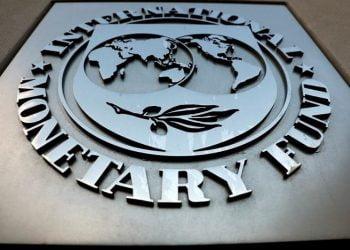 El Fondo Monetario Internacional (FMI). | Yuri Gripas, Reuters.