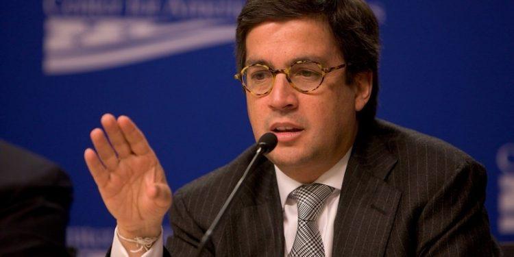 Luis Alberto Moreno BID