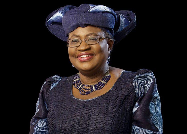 Ngozi Okonjo-Iweala, OMC