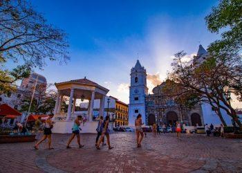 Turismo Panamá