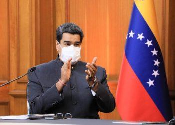 Irán.- Nicolás Maduro felicita a Raisi por su victoria en las elecciones presidenciales de Irán