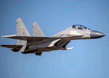 Taiwán.- Taiwán confirma casi un centenar de incursiones de aviones de combate chinos en su espacio aéreo en 72 horas
