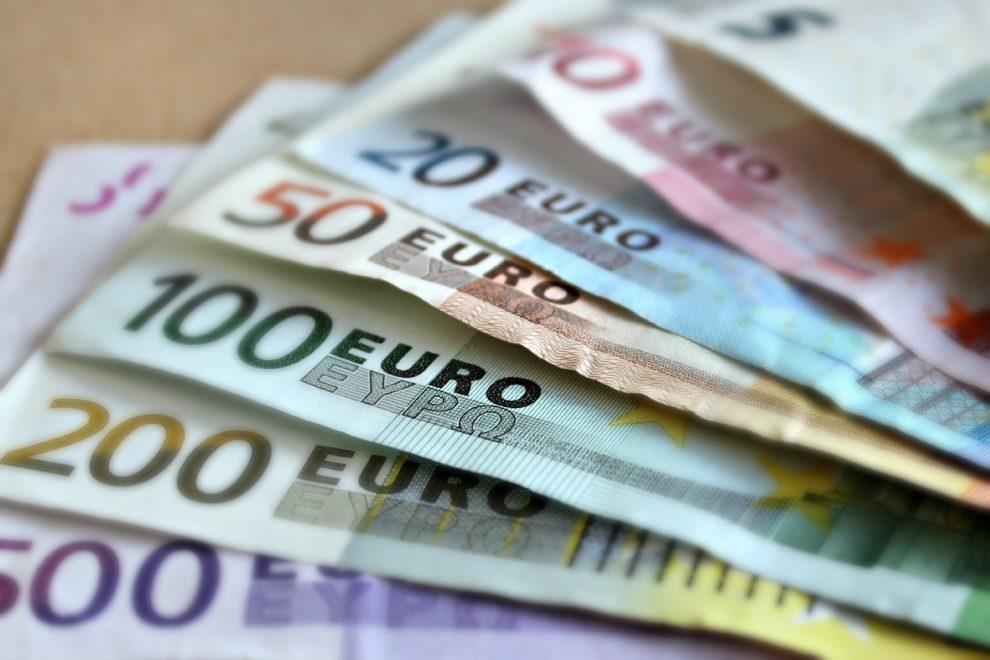 euros tranferencias