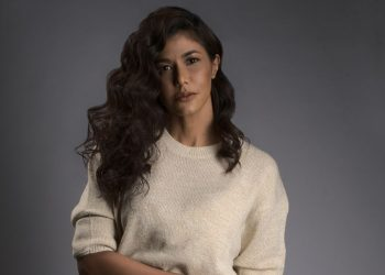 Evelyna Rodríguez.