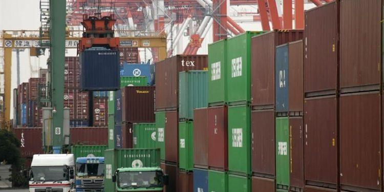 Exportaciones Japón, Superávit comercial Japón