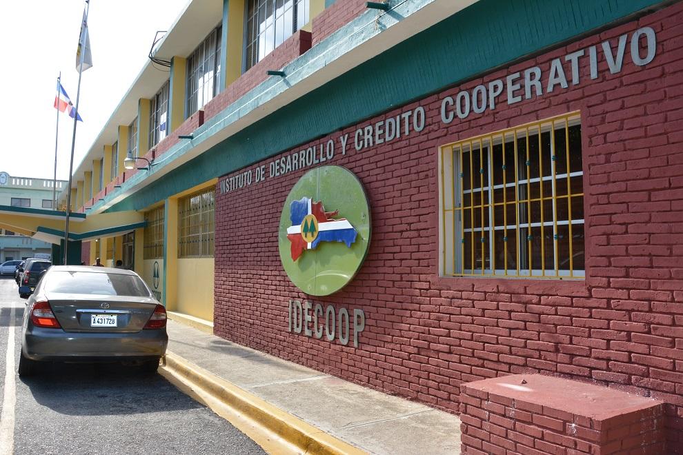 Al cierre de 2017 el Banco Central estimó los activos de las cooperativas en RD$117,000 millones. | Gabriel Alcántara.