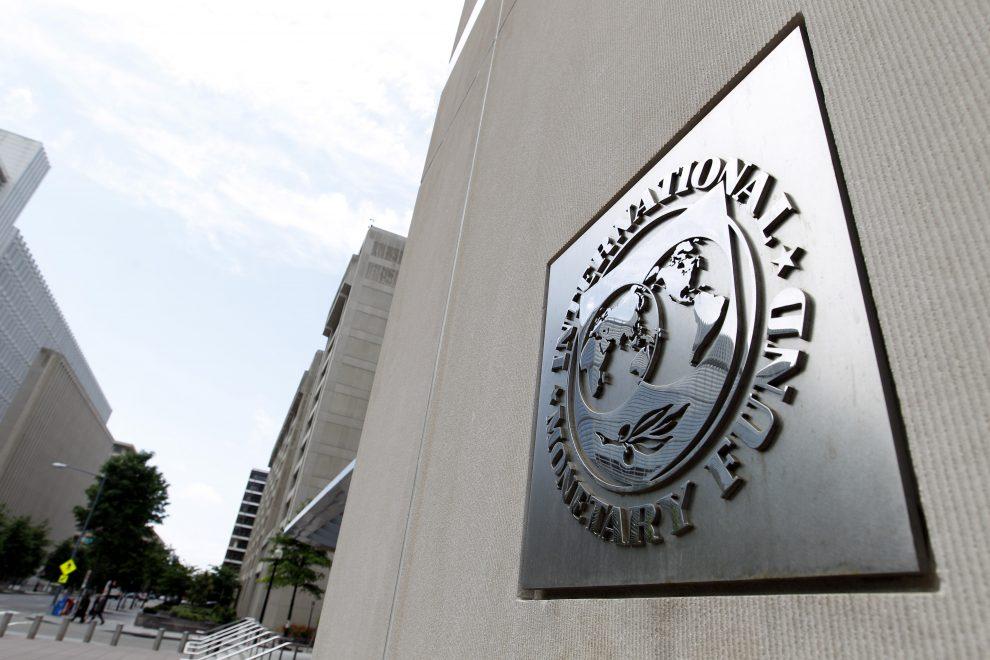 FMI en Washington.   Fuente externa
