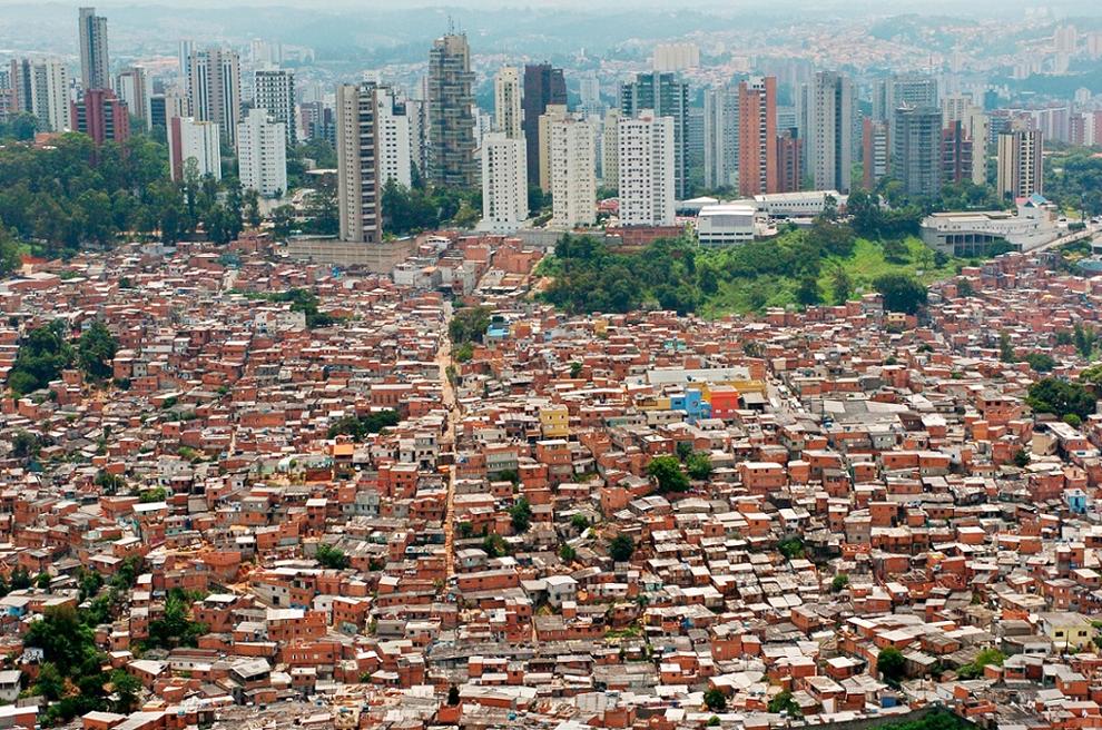favela morumví sao paulo