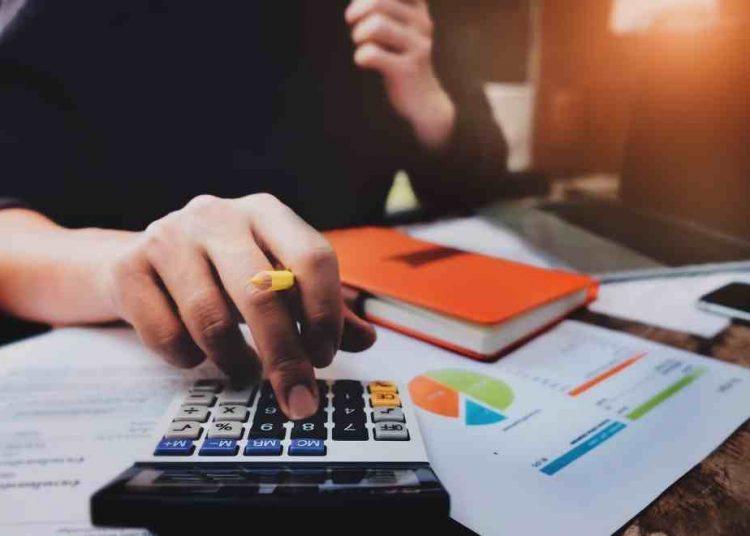 Finanzas Personales Presupuesto