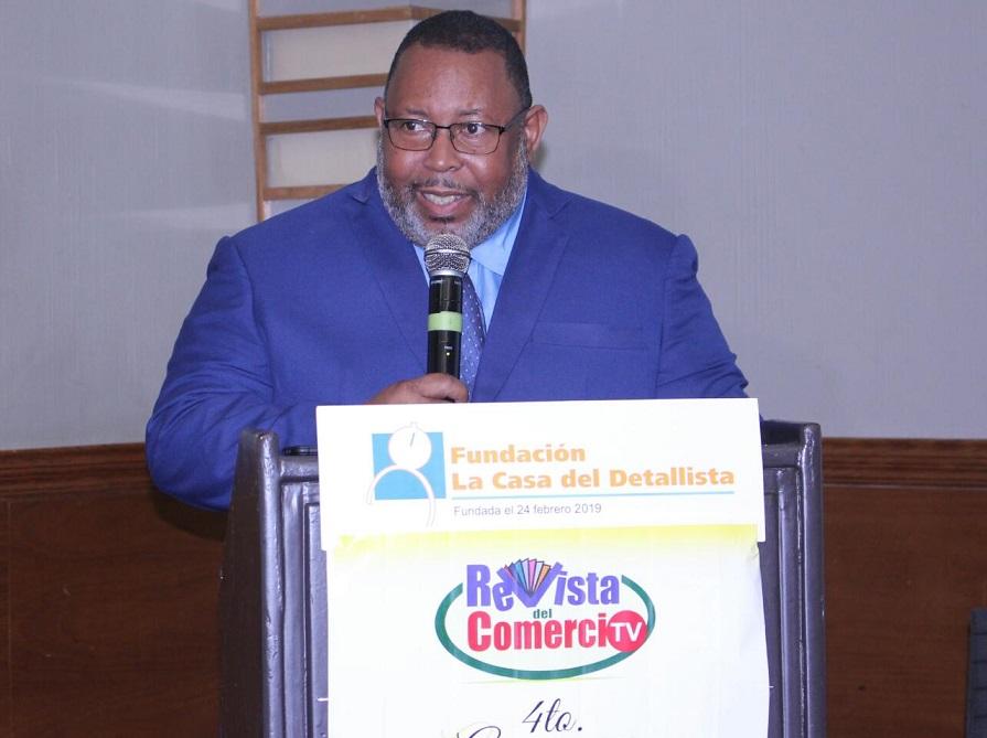 foto 1 ricardo rosario, presidente de la fundación casa del detallista