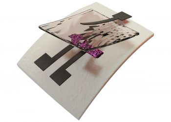 Fully-Recyclable-Printed-Transistor