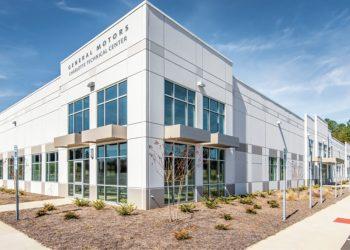 Charlotte Technical Center, General Motors