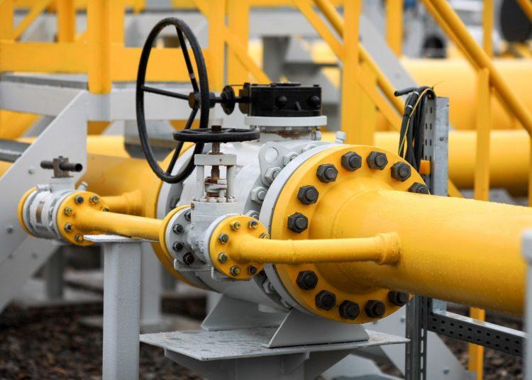 Gas natural. | Fuente externa.