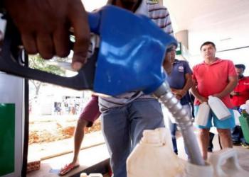 Gasolina Brasil, Inflación