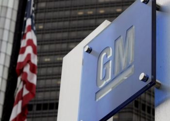 General Motors. |Jeff Kowalsky, EFE.