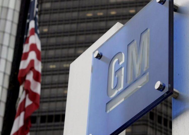 General Motors. |Jeff Kowalsky, EFE.