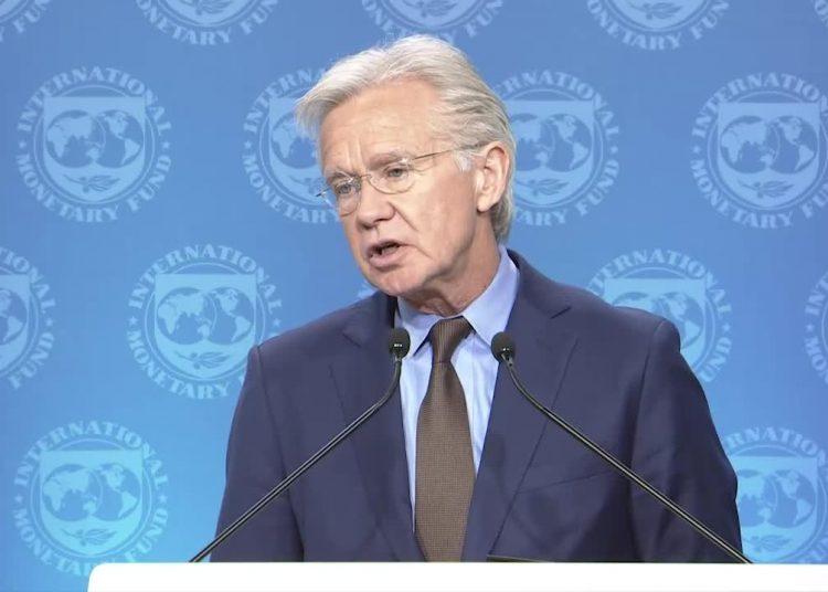 Gerry Rice FMI