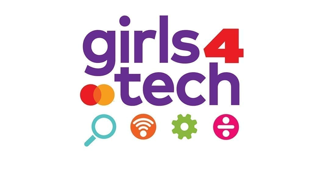 girls4tech logo