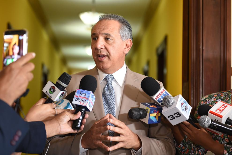 gobierno dominicano peralta