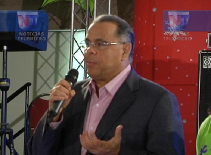Juan Ramón Gómez Díaz, presidente Medios Telemicro.