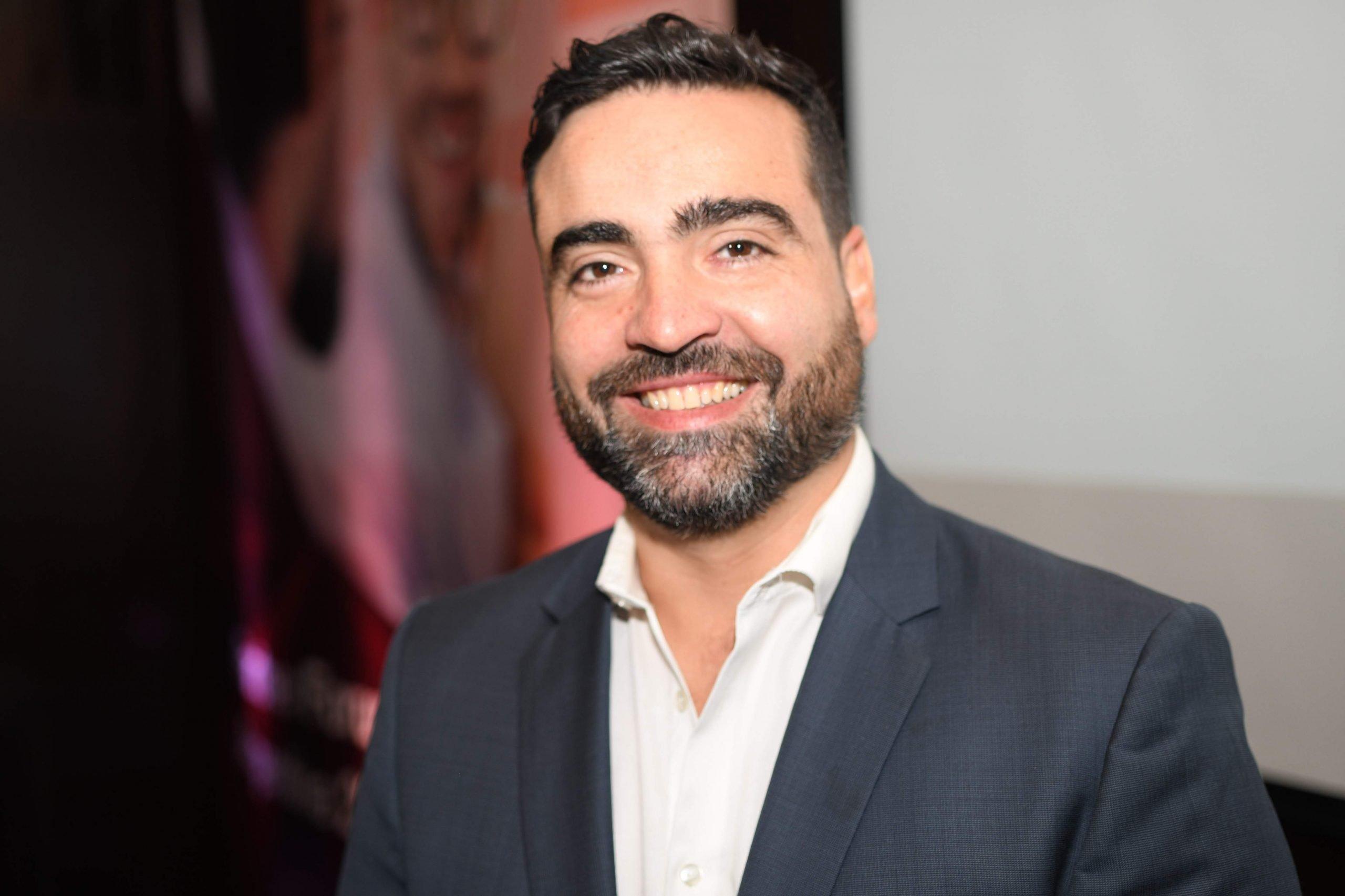 gonzalo garcía, vicepresidente de fortinet para sudamérica 2 (2)