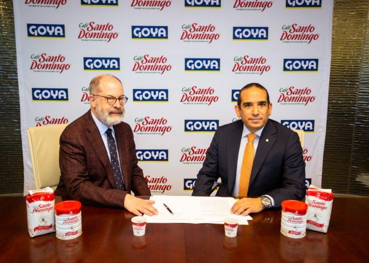 Goya Foods e Induban
