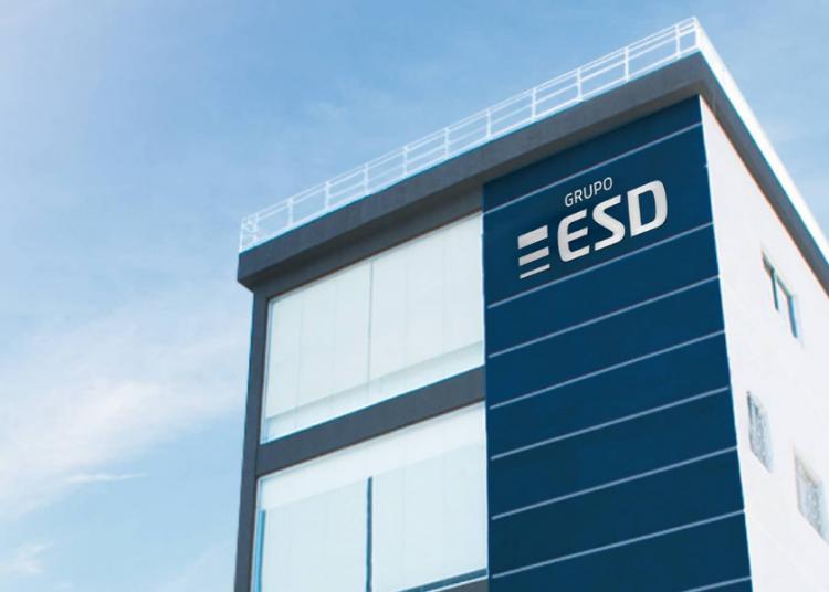 El Grupo ESD.   Fuente externa.