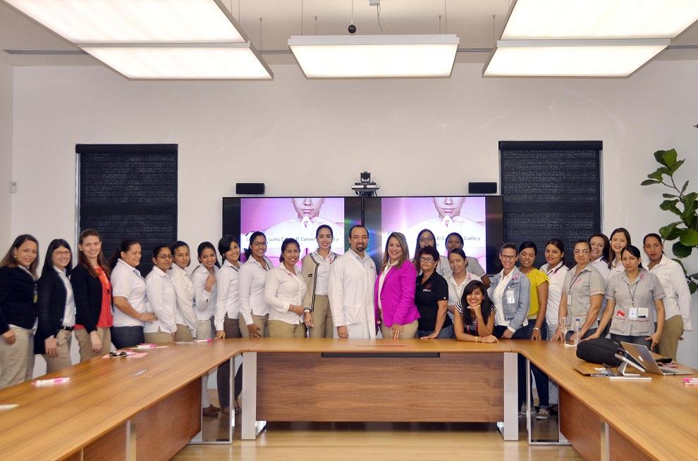 grupo estrella prevencion cancer de mama 5