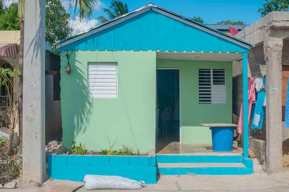 hábitat dominicana