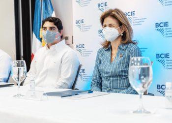 BCIE y Gobierno dominicano firman acuerdo de cooperación