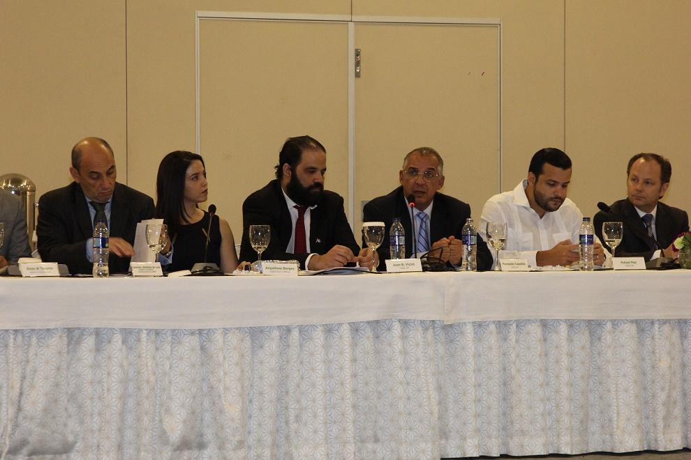 El Consejo Económico Binacional Quisqueya promueve inversiones conjuntas en la frontera.