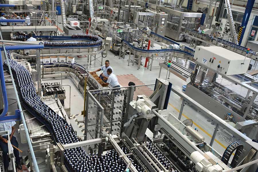 AIRD ofrece cada mes detalles sobre la actividad manufacturera en República Dominicana.