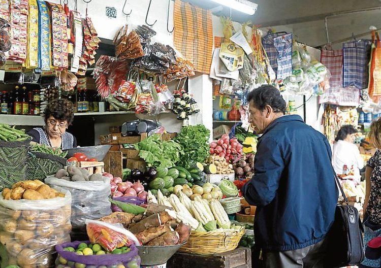 Inflación Perú