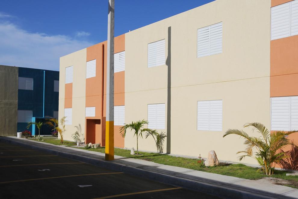 invi instituto nacional de la vivienda