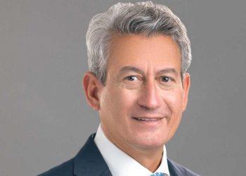 James García, presidente ejecutivo de Seguros Sura.