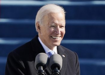 Joe Biden.   Fuente externa.