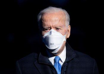 El presidente de EEUU, Joe Biden. | Kevin Dietsch, EFE.
