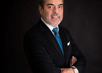Jorge Porras, C.E.O de la firma JP & Asociados, Consultores Fiduciarios. | Fuente externa.