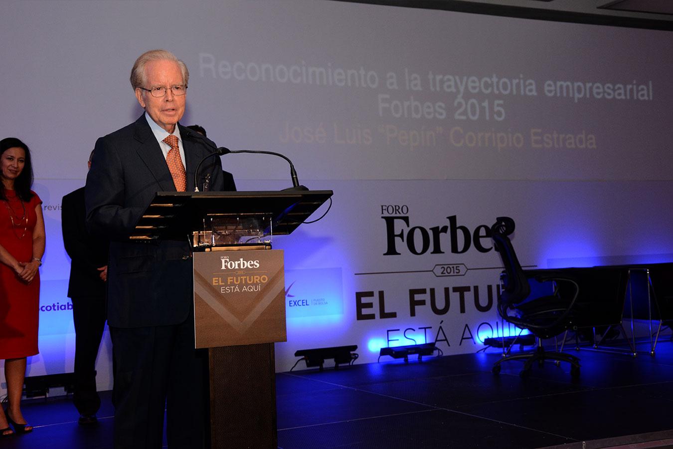 José Luis Corripio es considerado uno de los empresarios más exitosos de República Dominicana.| Gabriel Alcántara