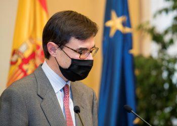 Juan González Barba, Unión Europea