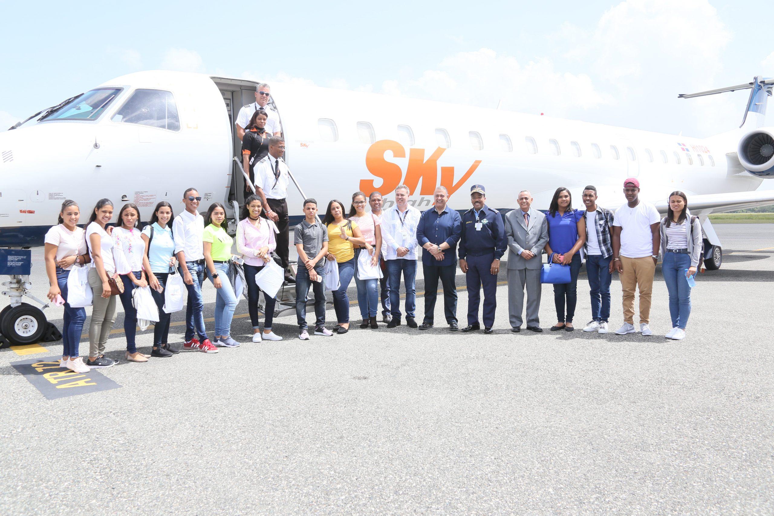 junta de aviación civil