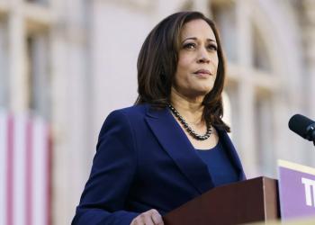 Kamala Harris se convierte en la primera mujer vicepresidenta en Estados Unidos, y la primera persona de ascendencia negra y asiática  en ocupar ese puesto. | Getty Images.
