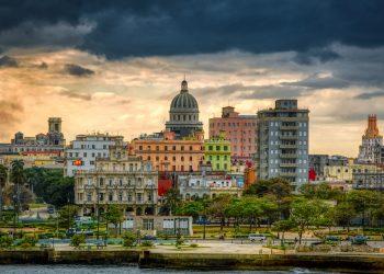 La Habana, Cuba. | Pixabay.