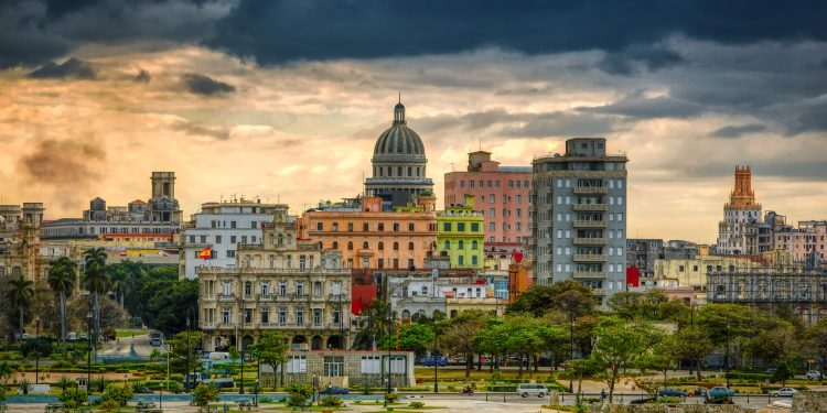 La Habana, Cuba.   Pixabay.