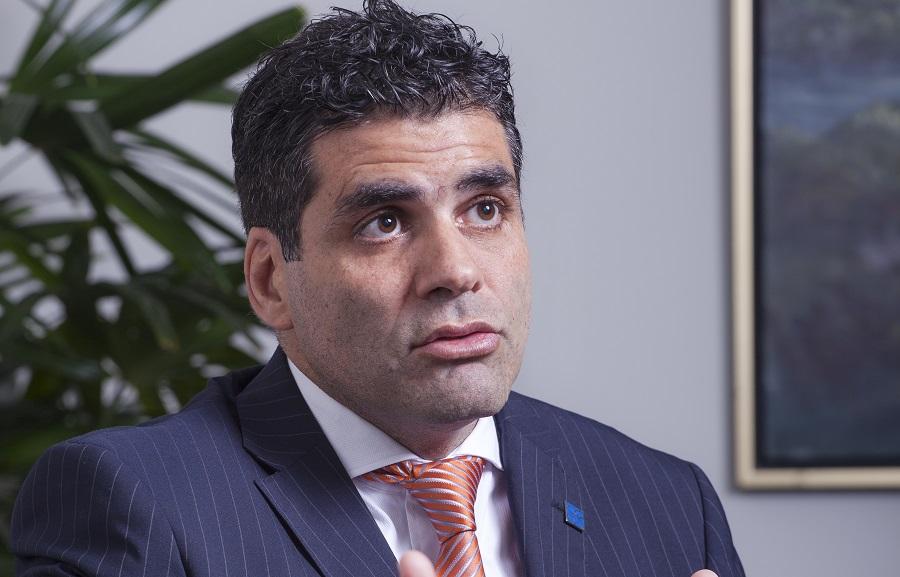 Leandro Sebele, director de Mercadeo y Producto de APAP.