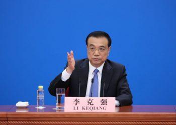 Li Keqiang, Primer ministro chino