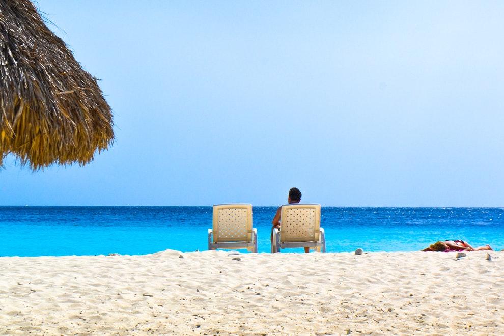 llegada turistas caribe
