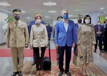 Luis Abinader asamblea ONU
