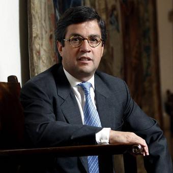 Luis Alberto Moreno, presidente del BID.