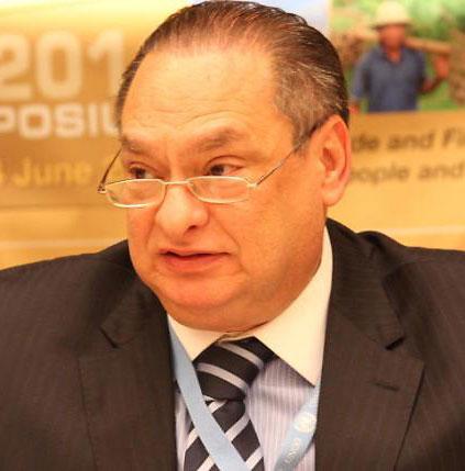Luis Manuel Piantini